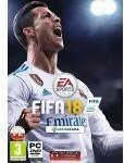 Electronic Arts, Inc. FIFA 18 Edycja Standardowa PC Klucz