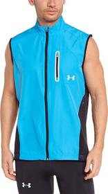 Under Armour Bezrękawnik męski Run Vest roz S 1246106428) 1246106428