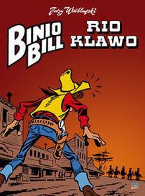 BINIO BILL RIO KLAWO Jerzy Wróblewski