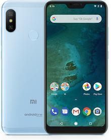 Xiaomi Mi A2 Lite 3/32GB Dual Sim Niebieski