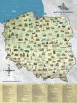 BestPrezenty.pl Mapa do ścierania  Polska