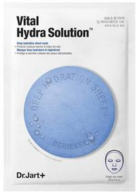 DR.JART+ Dermask Water Jet Soothing Hydra Solution (TM)  - Maseczka nawilżająca