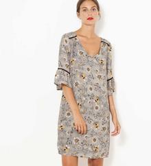 Camaeu Sukienka z rękawami typu pagoda 514981_2479