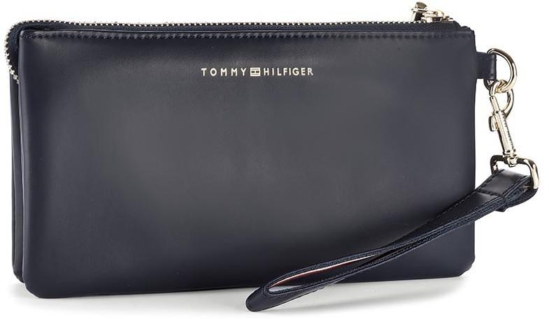 ab8c25542f838 Tommy Hilfiger Torebka Corporate Highlight Pouch AW0AW04314 901 ...