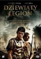 Dziewiąty legion DVD