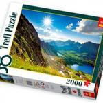 Trefl Dolina Pięciu Stawów. Tatry 27047