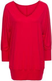 Bonprix Shirt czerwony