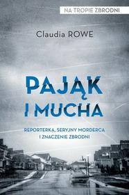 Rowe Claudia Pająk i mucha / wysyłka w 24h