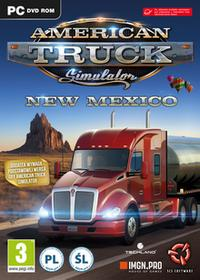 American Truck Simulator: New Mexico (PC)