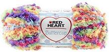 Coats Yarn Red Heart Butter Cup Yarn Confetti N396.4942