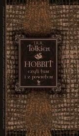 Iskry J.R.R. Tolkien Hobbit, czyli tam i z powrotem