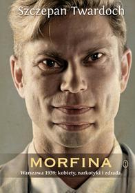 Wydawnictwo Literackie Morfina - Szczepan Twardoch