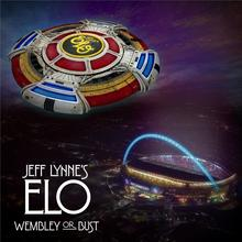 Jeff Lynn's ELO Wembley or Bust