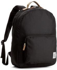 The Pack Society Plecak THE PACK SOCIETY - 999CLA702.01 Czarny