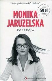 Czerwone i Czarne Towarzyszka Panienka / Rodzina - Monika Jaruzelska