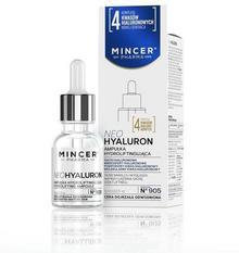 Mincer Pharma Pharma NeoHyaluron, ampułka hydroliftingująca, 15 ml