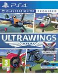 Ultrawings PS4 VR