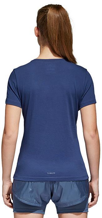 adidas koszulka tenisowa damska ADIDAS CATEGORY TEE CV4285 TUAD 752XS
