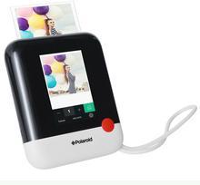 Polaroid Pop biały