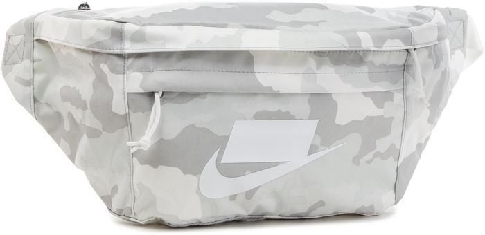 f73bf036adfaf Nike Saszetka nerka Sportswear Tech BA5795-121 Szary - Ceny i opinie na  Skapiec.pl