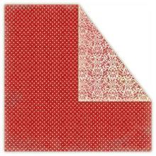 Papier Christmas in AVONLEA 30,5x30,5 cm - EVE