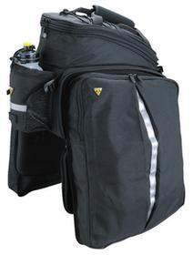 Topeak Torba Trunk Bag DXP Strap czarny T-TT9643B