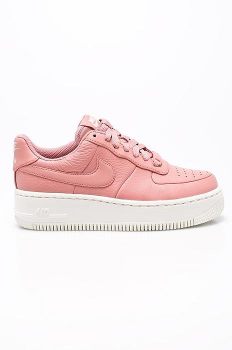 nike air force 1 low damskie rozowe