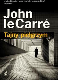 Sonia Draga Tajny pielgrzym - John Le Carre