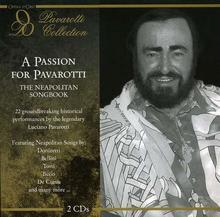 Opera d'Oro The Neapolitan Songbook