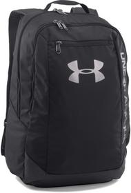 Under Armour Plecak, Hustle Backpack LDWR, czarny, 22l