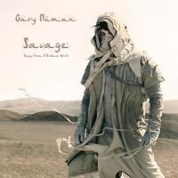 Savage Songs from a Broken World) CD) Gary Numan