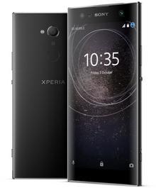 Sony Xperia XA2 Ultra 32GB Dual Sim Czarny