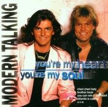 You re My Heart You re My Soul CD Modern Talking