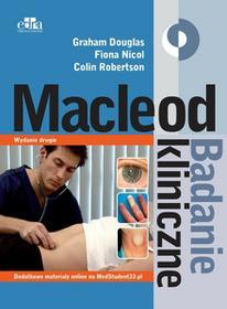 Edra Urban & Partner Macleod Badanie kliniczne - Douglas G., Nicol F, Robertson C.