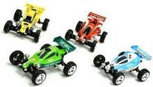 auto na pilota Kart Racing Car 1:52mix kol