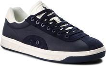 b7272fc98f7 Polo Ralph Lauren Tenisówki Thompson 816688439008 Red Navy – ceny ...