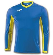 Joma koszulkach koszulkach Champion IV 100779.709, niebieski, 164 (XS) 100779.709_XS
