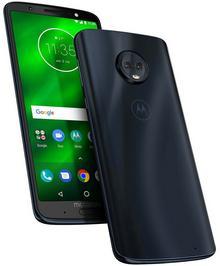 Motorola Moto G6 Plus 64GB Dual Sim Deep Indigo