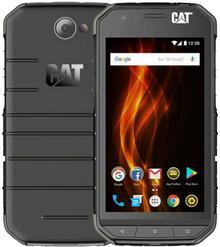 Smartfon Caterpillar Caterpillar S31 8GB Czarny Darmowa dostawa!