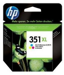 HP Nr 351XL CB338EE
