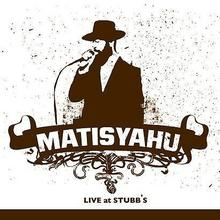 Live At Stubbs CD) Matisyahu
