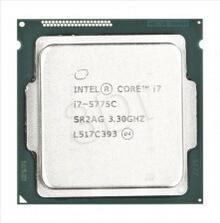 Intel Core i7 5775C 3,3 GHz