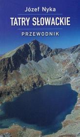Trawers Tatry Słowackie