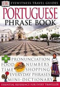 Dorling Kindersley Portugalia rozmówki Dorling Kinderslay Portuguese Phrasebook