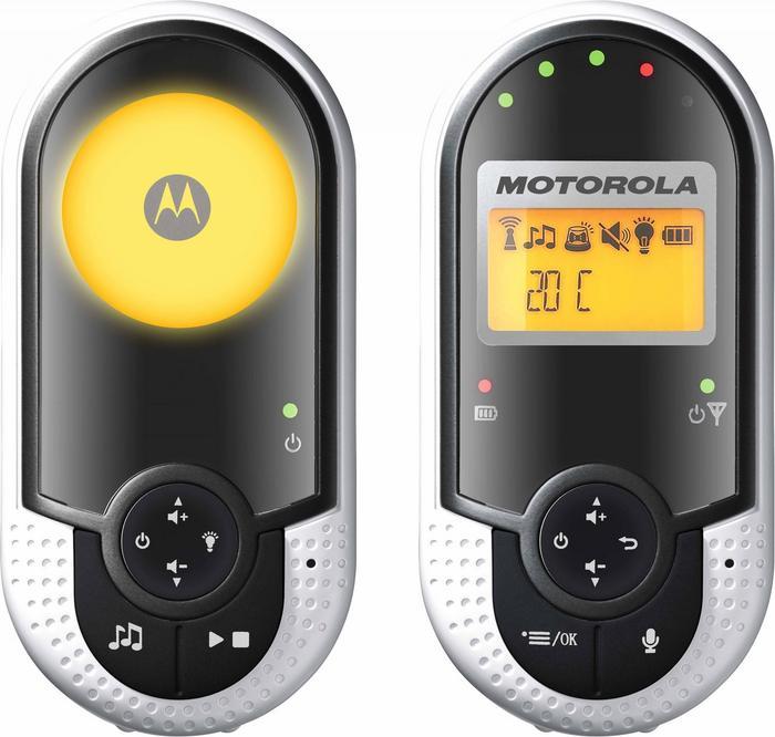 Motorola Niania elektroniczna 13B
