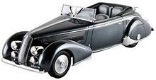 Minichamps Lancia Astura Tipo 233 Corto 1936 grey metallic)