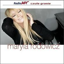 Maryla Rodowicz Kochać
