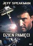 Dzień Pamięci Płyta DVD)
