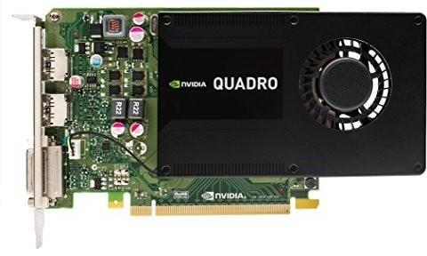 HP Quadro K2200 (J3G88AA)