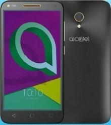 Alcatel U5 Premium 16GB Dual Sim Czarny